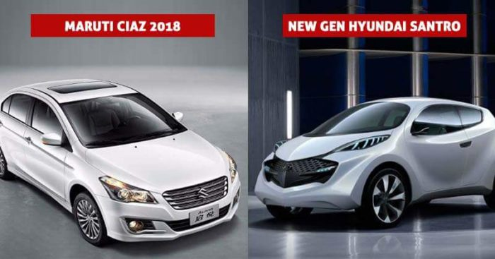 8 Most Awaited Upcoming Car Launches In India For 2018 Marketing Mind