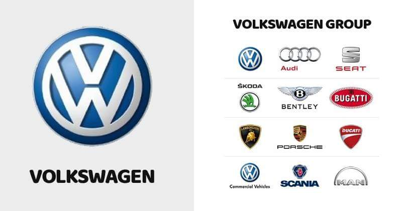These 10 Companies Control Most Of The Popular Car Brands ...