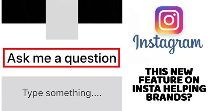 Will the Question Feature on Instagram Help Brands Engage More with ...