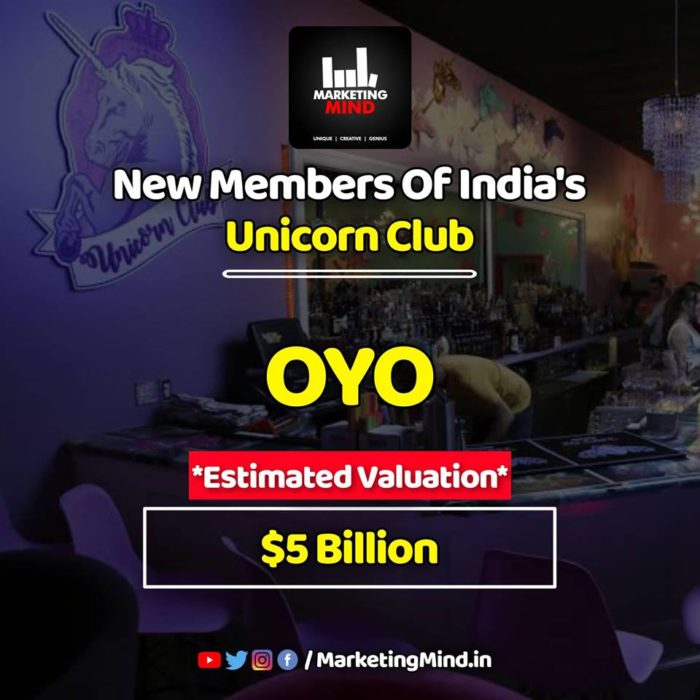 368a38d0d Unicorns Of 2018  Meet The New Indian Startups To Join Billion ...
