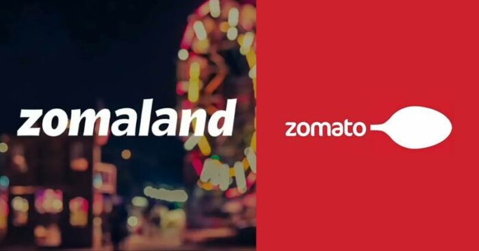Zomato All Set To Launch Its Own Food Carnival Zomaland