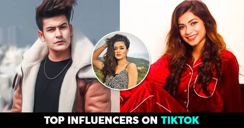 Here S The List Of Top 10 Tiktok Influencers In India Marketing Mind