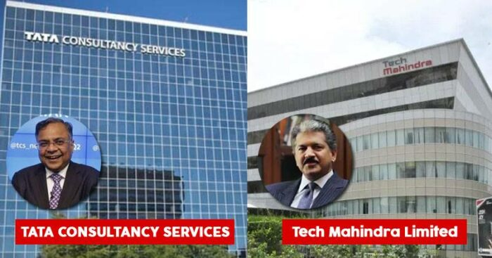 Here S The List Of Top Information Technology It Companies In India Marketing Mind
