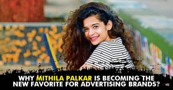 Image result for indian youtubers brands mithila palkar