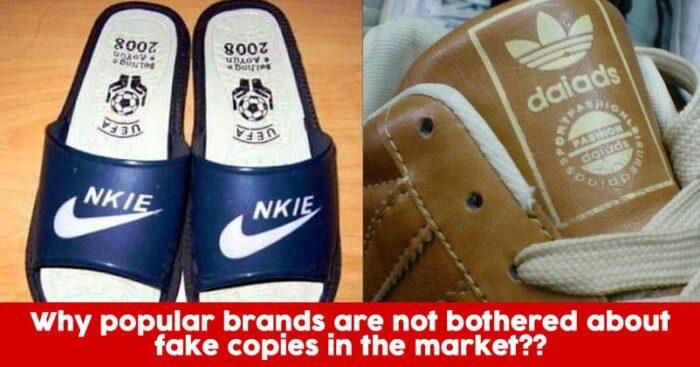 Why Popular Brands Like Nike, Puma or