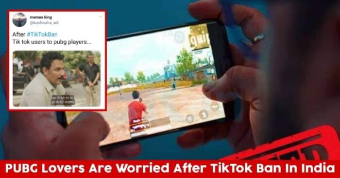 Pubg Lovers Left Worried After Tiktok Ban In India Marketing Mind - pubg lovers left worried after tiktok ban in india