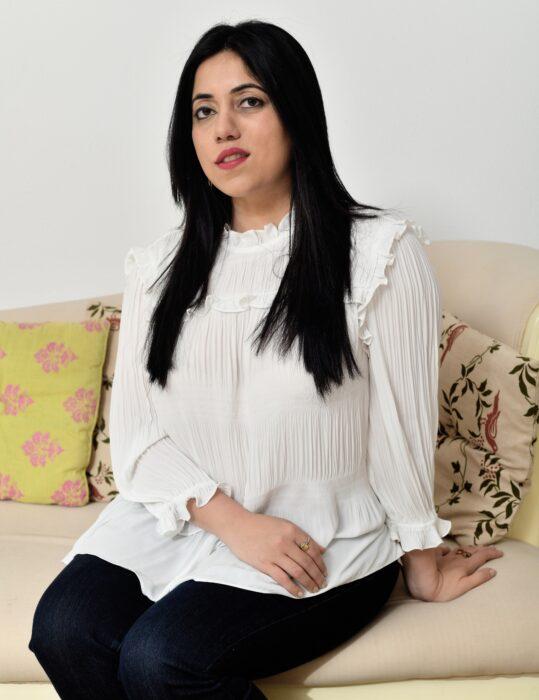 Sukhleen Aneja