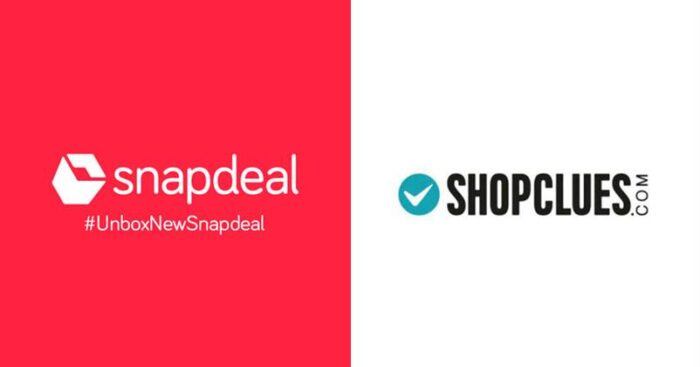 c11104c17a2 Indian e-commerce is all set to become more competitive as Snapdeal is  looking to making a comeback by acquiring its rival Shopclues at a likely  valuation ...