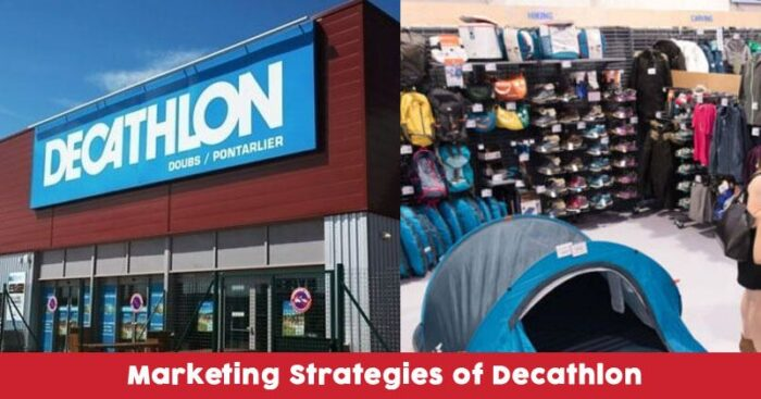 Marketing Strategies Using Which