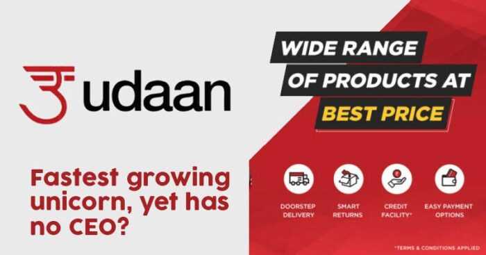 Here's Why Udaan, The Fastest Growing Unicorn Startup Has No CEO ...