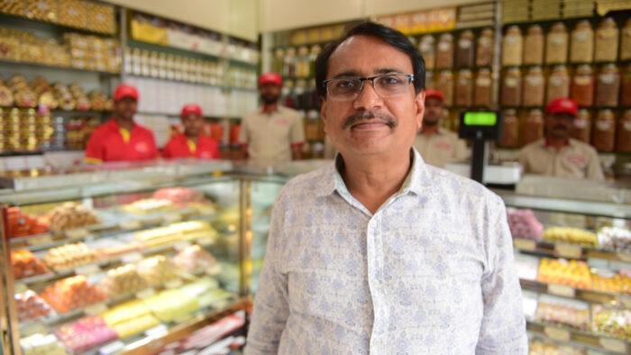 Veeral Patel
