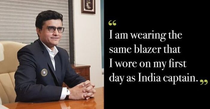 Sourav Ganguly income
