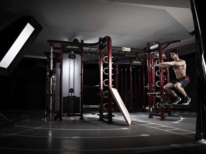 gym india
