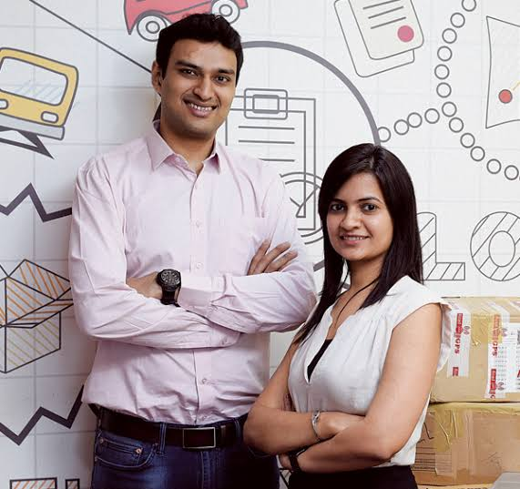 Manisha Raisinghani startup
