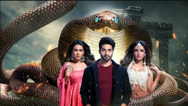 Colors Naagin