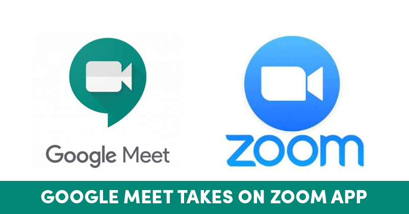 Google Meet Takes On Zoom While Focusing On Security