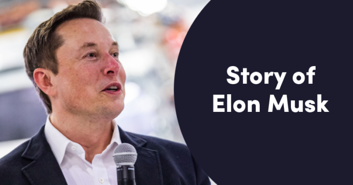 Timeline Of How Elon Musk Became A Billionaire Industrialist Over The Years Marketing Mind